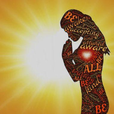 Du kan helbrede deg selv fra frykt eller smerte!