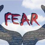 Unnskyldninger bunner ofte i frykt!
