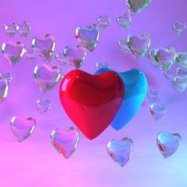 Motstand lærer deg å gå fra frykt til kjærlighet!