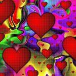 Hvordan elsker du med hele ditt hjerte?